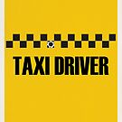 Taxi Driver by Matt Owen