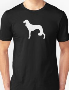 Saluki Silhouette(s) T-Shirt