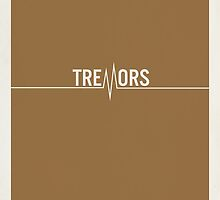 Tremors by Matt Owen