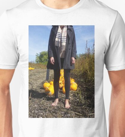 Headless and Helpless Unisex T-Shirt