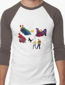 Hocus Pocus Men's Baseball ¾ T-Shirt