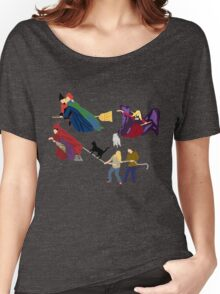 Hocus Pocus Women's Relaxed Fit T-Shirt