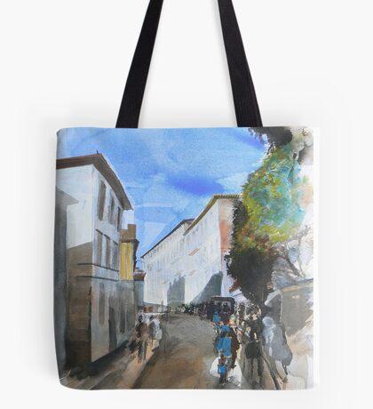 Siena 3 Tote Bag