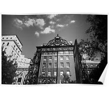 The Vanderbilt Gate - Central Park - New York City Poster
