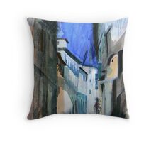 Siena 2 Throw Pillow