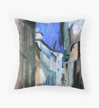Siena 2 Throw Pillow