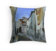 Siena 1 Throw Pillow