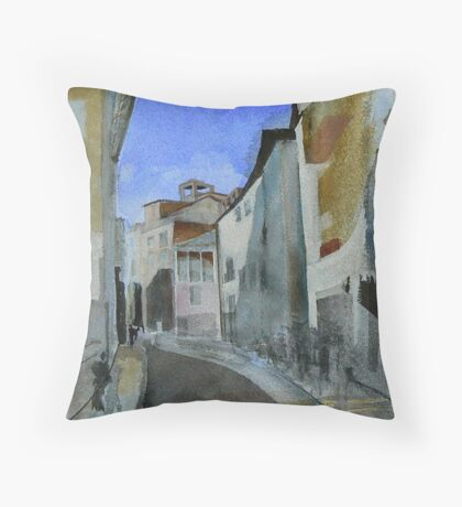 Siena 1 Throw Pillow