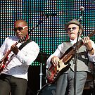 Rewind festival 2011 Average White Band by Dean Messenger