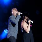 Rewind festival 2011 The Human League by Dean Messenger
