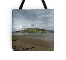 Across the channel Tote Bag