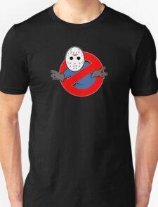 Ghostbusters (Jason Voorhees) Unisex T-Shirt