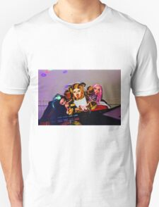 DJ Groupie Doll Gang  T-Shirt