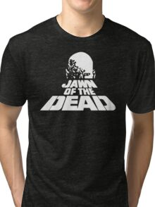 Jawn of The Dead Tri-blend T-Shirt