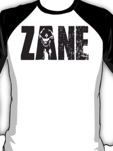 Frank Zane Tribute T-Shirt