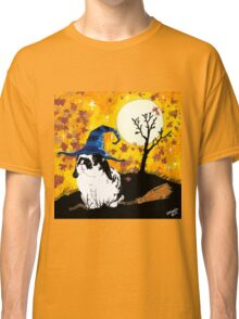 Spooky Series-You've Bewitched Me Classic T-Shirt