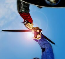 Swords by BrettNDodds