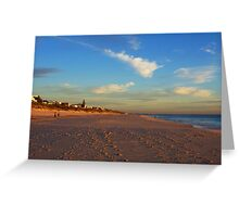 North Cottesloe 02 Greeting Card