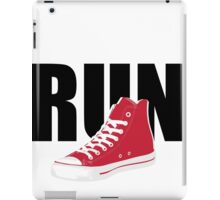 Doctor Who - RUN iPad Case/Skin