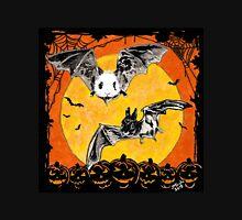 Spooky Series-Happy, Flappy, Hoppy Halloween! Unisex T-Shirt