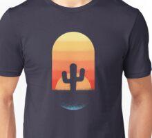 Desert Cactus Unisex T-Shirt