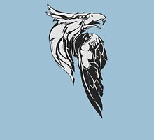 Eagle Head T_Shirt Unisex T-Shirt