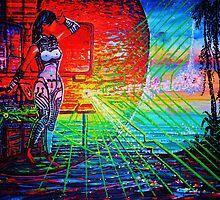 "Sojie 15 wip # 5 ""Future Seed"" by jyruff"