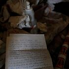 Lost Love Letter by ashley hutchinson