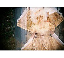 Golden Girl Photographic Print