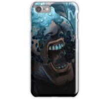 Don't Drown In Misery  iPhone Case/Skin