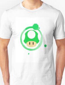 1-Up Mushroom T-Shirt