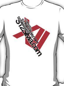 XII S12Silvia.com T-Shirt