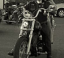 Easy Rider by ElsieBell