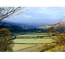 Gunnerside #2 - North Yorkshire Photographic Print