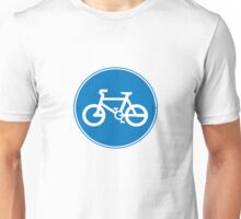Cycle Unisex T-Shirt