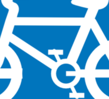 Cycle Sticker
