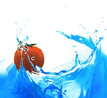 splash by davidautef