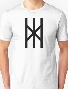 Winter's Rune Unisex T-Shirt