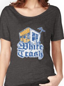 White Trash Women's Relaxed Fit T-Shirt