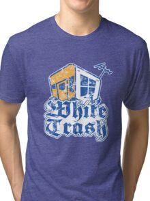White Trash Tri-blend T-Shirt