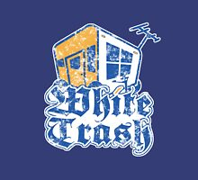 White Trash Unisex T-Shirt