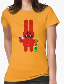 RABBIT 6 (With a little pec of poison!) T-Shirt