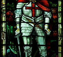Knights Templar by BrettNDodds