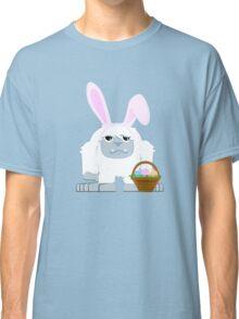 Cute Easter Yeti Classic T-Shirt