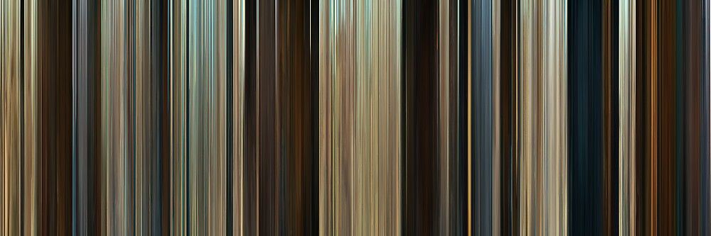 Moviebarcode: Troy (2004) by moviebarcode