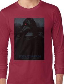 Mona Plague Doctor Long Sleeve T-Shirt