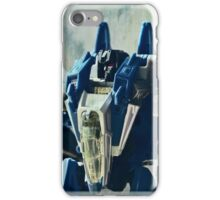 Thundercracker Portrait iPhone Case/Skin