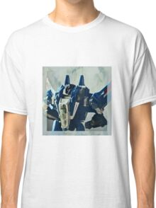 Thundercracker Portrait Classic T-Shirt