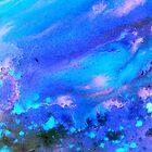 Universe by Kathie Nichols