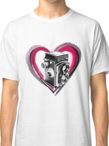 Rollei Love Classic T-Shirt